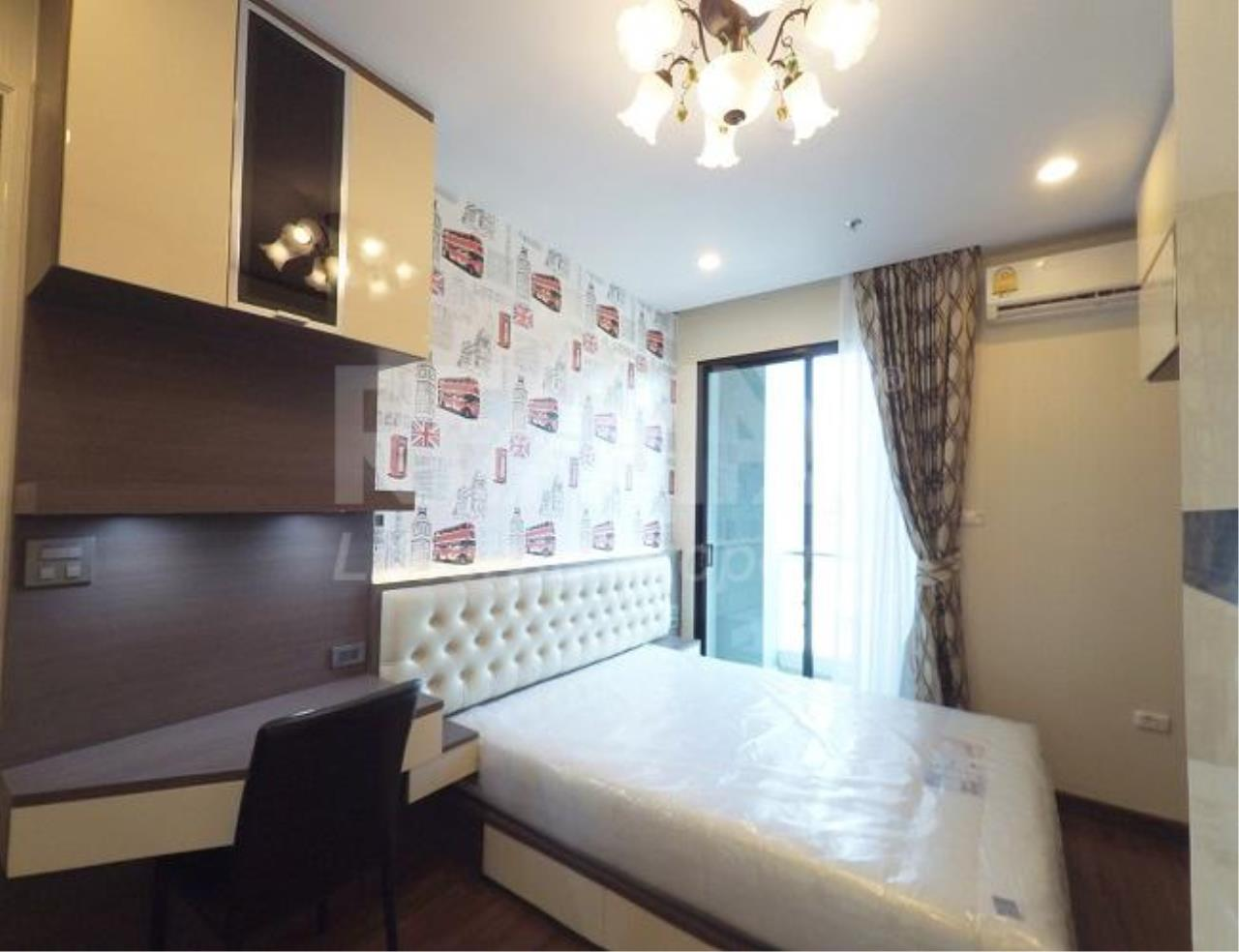 RE/MAX LifeStyle Property Agency's Supalai Premier @ Asoke 5